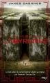 Couverture L'épreuve, tome 1 : Le labyrinthe Editions Pocket (Jeunesse) 2016