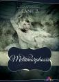 Couverture Metamorphosis Editions MxM Bookmark (Imaginaire) 2016