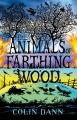 Couverture Les animaux du bois de Quat'sous Editions Egmont 2006