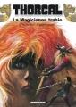 Couverture Thorgal, tome 01 : La Magicienne Trahie Editions Le Lombard 2014
