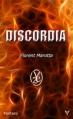 Couverture Discordia Editions Taurnada 2016