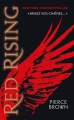 Couverture Red rising, tome 1 Editions France Loisirs 2016