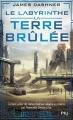 Couverture L'épreuve, tome 2 : La terre brûlée Editions Pocket (Jeunesse) 2016