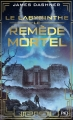 Couverture L'épreuve, tome 3 : Le remède mortel Editions Pocket (Jeunesse) 2016