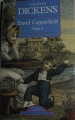 Couverture David Copperfield, tome 1 Editions Maxi Poche (Classiques étrangers) 1996