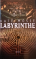 Couverture Labyrinthe Editions France Loisirs 2007