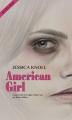 Couverture American girl Editions Actes Sud 2016