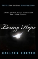 Couverture Hopeless, tome 2 : Losing hope Editions Simon & Schuster 2013