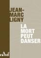 Couverture La Mort peut danser Editions ActuSF 2015