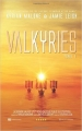 Couverture Valkyries, tome 1 Editions ST 2015