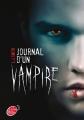 Couverture Journal d'un vampire, tome 01 : Le réveil Editions Le Livre de Poche (Jeunesse) 2013