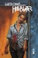 Couverture Garth Ennis présente Hellblazer, tome 2 Editions Urban Comics 2015