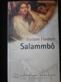 Couverture Salammbô (roman) Editions Carrefour 1995
