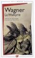 Couverture La Walkyrie Editions Flammarion (GF - Bilingue) 1994