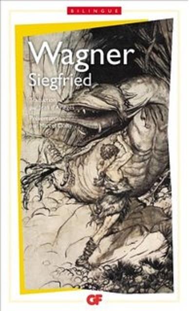 Couverture Siegfried