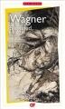 Couverture Siegfried Editions Flammarion (GF - Bilingue) 1994