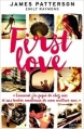 Couverture First love Editions Hachette 2016