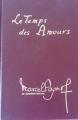 Couverture Souvenirs d'enfance, tome 4 : Le temps des amours Editions Pastorelly 1979
