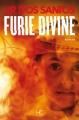 Couverture Furie Divine Editions HC 2016
