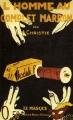 Couverture L'Homme au complet marron Editions Le Masque 2006