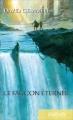 Couverture La Reine Faucon, tome 2 : Le Faucon Eternel Editions France Loisirs (Fantasy) 2016
