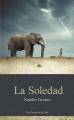 Couverture La soledad / Le chasseur de rêves Editions Presses de la cité 2016
