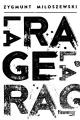 Couverture La rage Editions Fleuve (Noir) 2016