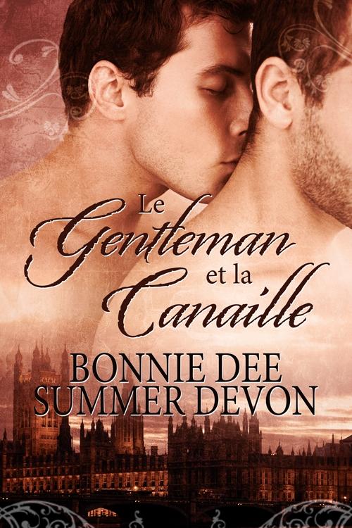 Couverture Le Gentleman et la Canaille