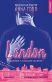 Couverture Landon, tome 1 : Landon / Nothing more Editions Hugo & cie (New romance) 2016