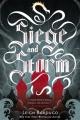 Couverture Grisha, tome 2 : Le dragon de glace Editions Hachette (Book Group) 2013