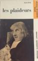 Couverture Les Plaideurs Editions Larousse (Nouveaux classiques) 1972