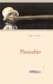 Couverture Pinocchio Editions Casterman (Epopée) 2002