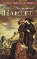 Couverture Hamlet Editions Dover Publications 1992