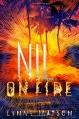 Couverture Nil, tome 3 : La colère de Nil Editions Henry Holt & Company 2016