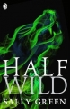 Couverture Half bad, tome 2 : Nuit rouge Editions Penguin Books 2015