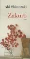 Couverture Au coeur du Yamato, tome 2 : Zakuro Editions Leméac / Actes Sud 2008
