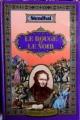 Couverture Le rouge et le noir Editions Hachette 1981
