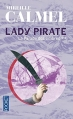 Couverture Lady pirate, tome 2 : La Parade des ombres Editions Pocket 2006