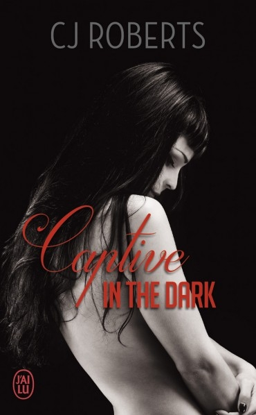 Couverture Captive in the dark, tome 1