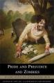 Couverture Orgueil et Préjugés et Zombies (BD) Editions Titan Books 2010