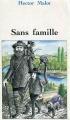 Couverture Sans famille Editions Carrefour 1994