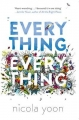 Couverture Everything, everything Editions Corgi 2015