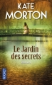 Couverture Le jardin des secrets Editions Pocket 2013