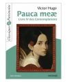 Couverture Pauca Meae Editions Magnard 2015