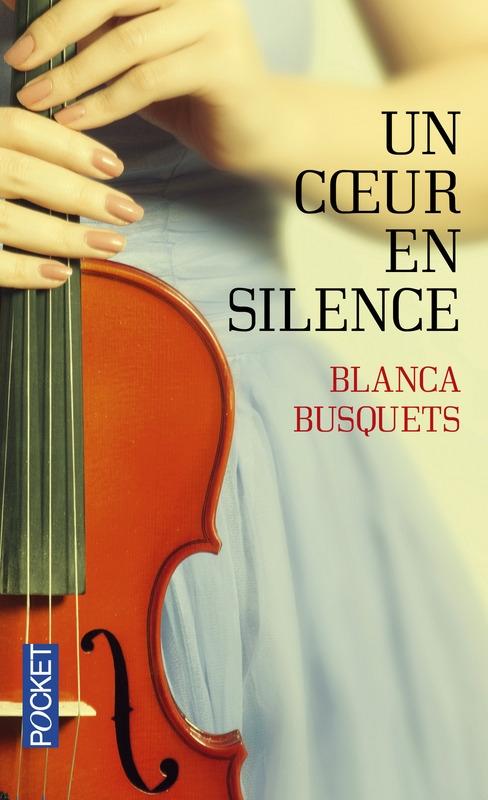Couverture Un coeur en silence