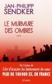Couverture Le murmure des ombres Editions JC Lattès 2016
