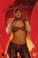 Couverture Sunstone, tome 2 Editions Top Cow 2015
