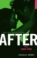 Couverture After, intégrale, tome 3 : After we fell / La chute Editions France Loisirs 2015