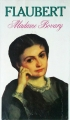 Couverture Madame Bovary Editions Flammarion (GF) 1986