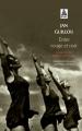 Couverture Le siècle des grandes aventures, tome 3 : Entre rouge et noir Editions Babel 2016